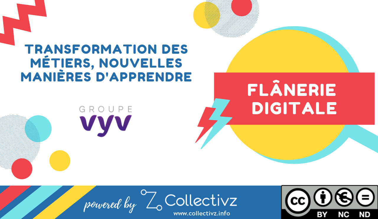 Flânerie digitale - Groupe VYV FD1